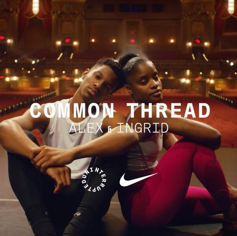 Nike - Common Thread