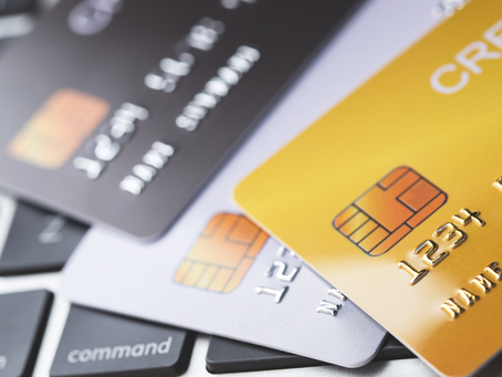 Disasters of Personal Finance: Credit Cards and EMIs