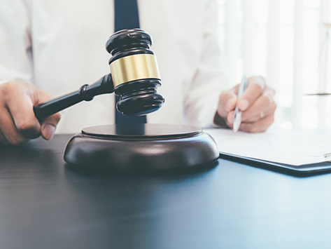 What is Litigation Financing?