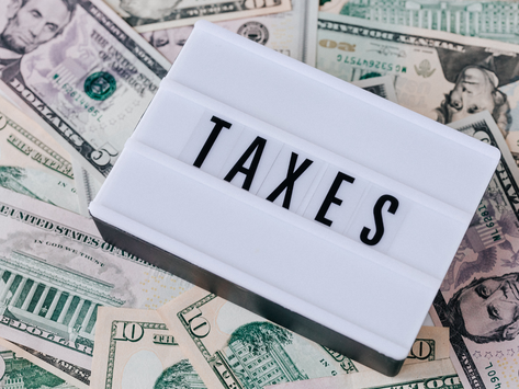 The Global Minimum Corporate Tax