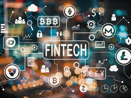 Marathoning through the obstacles, FinTech is transforming India