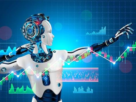 THE RISE OF AI STOCKS