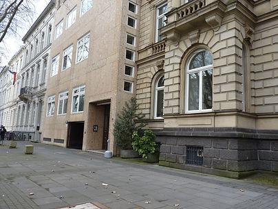 Rheinisches Studienkolleg in Bonn & Berlin