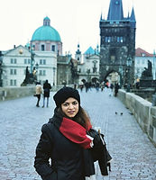 Fell in love with Prague just like every