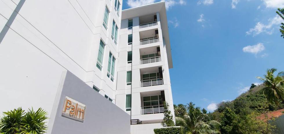 Karon Hill Residence