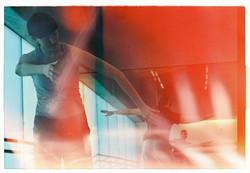 Upload/Unplug Rehearsal: Mira Loew