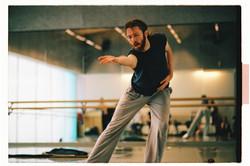 Upload/Unplug Rehearsals: Mira Loew