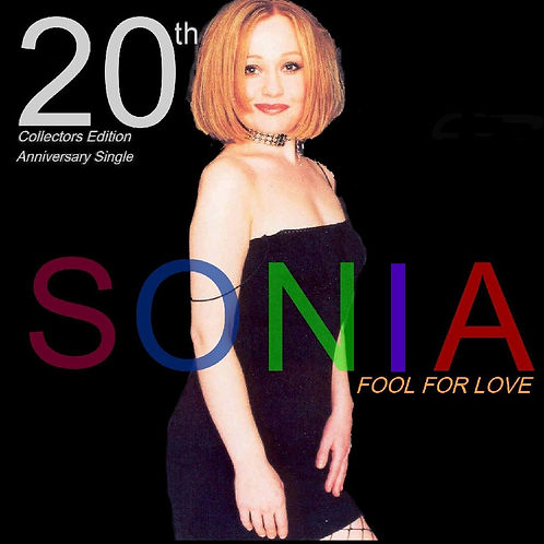 Fool For Love  (20th Anniversary Single)