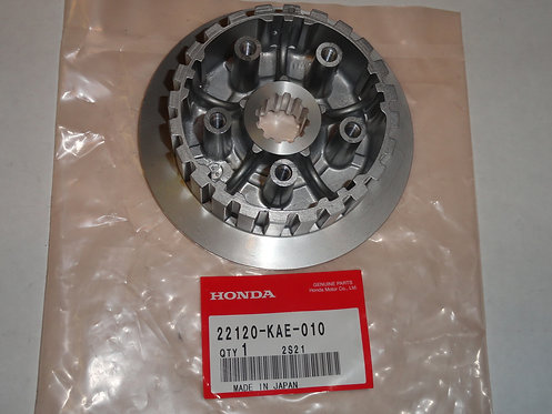 Genuine OEM Clutch Center Hub - Honda TRX250R Fourtrax / Honda ATC 250R
