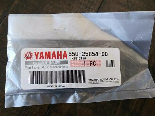 Genuine Yamaha OEM Front Master Cylinder Reservoir Diaphragm