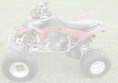 2012 Honda 400 EX ATV - $4,000
