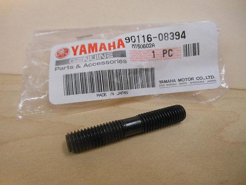 Genuine OEM Bolt, Stud (SET of 6) - Yamaha TRI-Z YTZ250