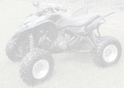 2008 Honda TRX 700XX - $4,100