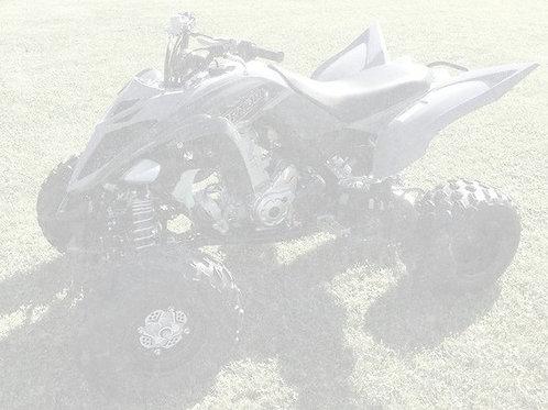 2018 Yamaha Raptor 700 - $6,995