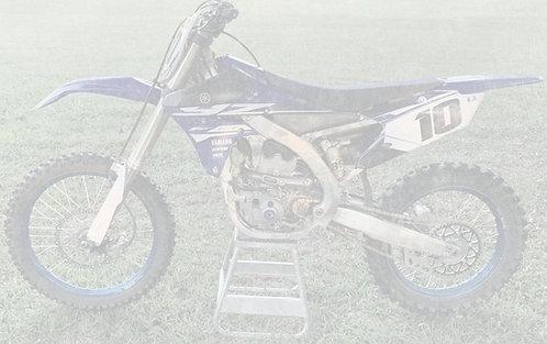 2018 Yamaha YZ 250 Dirtbike - $5,000