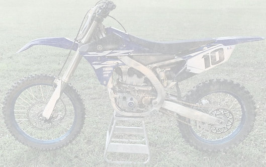 2018 Yamaha YFZ 250 Dirtbike - $5,000