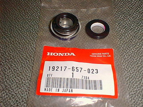 Genuine OEM Water Pump Mechanical Seal - Honda TRX250R Fourtrax / Honda ATC 250R