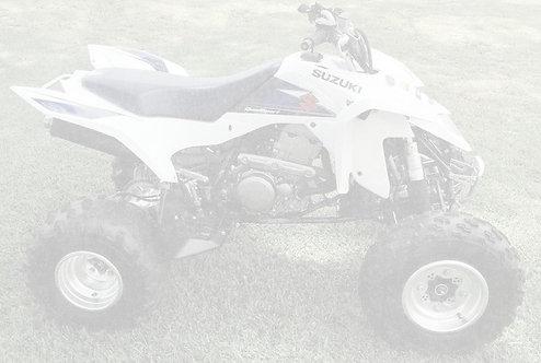 2013 Suzuki LTZ400 Quadsport - $4,395