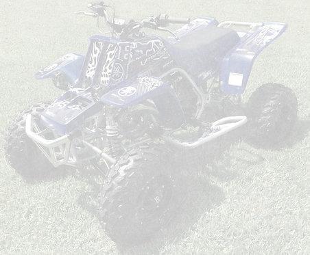 2006 Yamaha Banshee 350 - $7,800