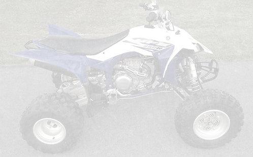2015 Yamaha YFZ 450 - $5,000