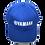Yamaha Royal Blue Adjustable Hat