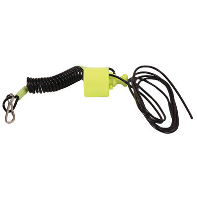 Pro Design ATV Tether Kill Switch - Suzuki Quadzilla LT 500