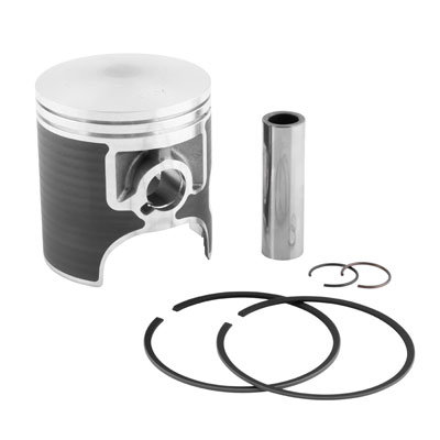 Vertex Stroker Top End Piston Kit Standard (63.95 mm) - Yamaha Banshee 350