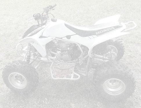 2008 Honda TRX 450R ATV - $3,800