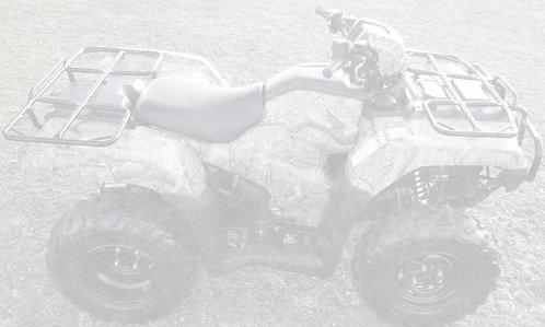 2015 Honda Foreman 500 ES 4X4 - $4,995