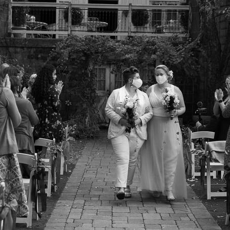 12 LGBTQ Friendly Wedding Venues In and Around New York's Capital Region