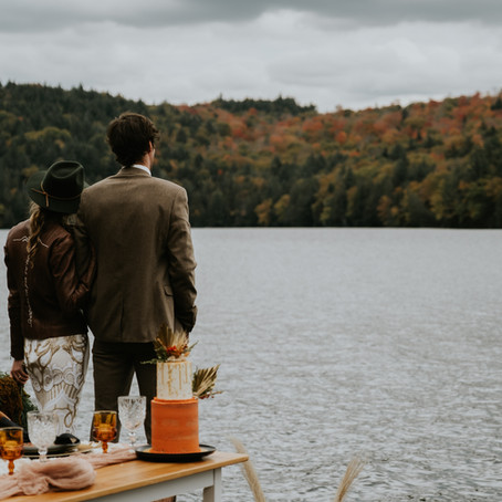 The Most Beautiful New York Intimate Wedding Venues to Stay At During Your New York Elopement