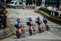 HK Cyclothon