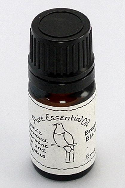 Breathe Blend Essential Oil
