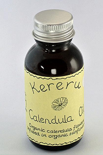 Organic Calendula Oil - 50mL
