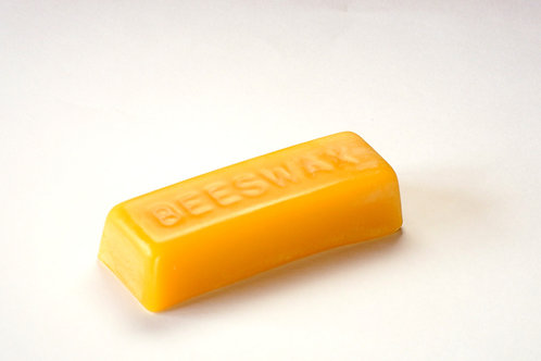 Beeswax Bar - 25g