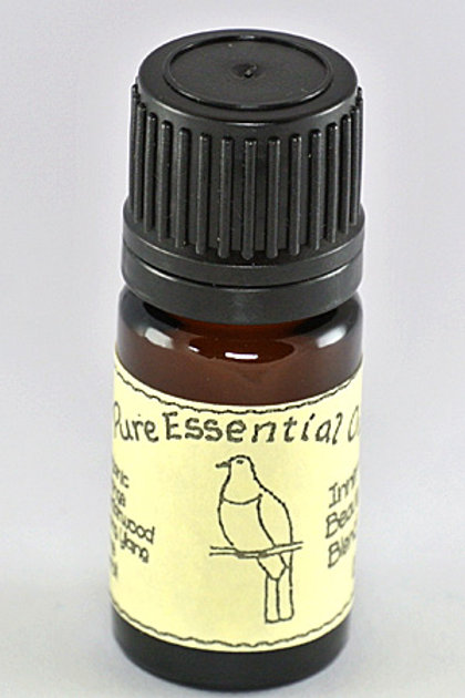 Inner Beauty Essential Oil Blend
