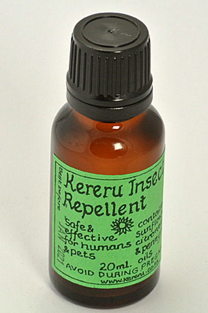 Natural Insect Repellant - 20mL