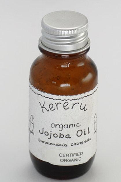 Jojoba Oil Cold Pressed Organic