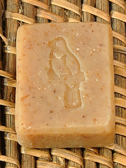Spiced Cornmeal Soap - GUEST