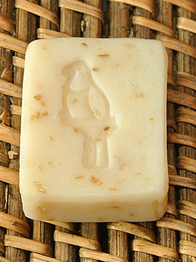 Lavender Scented Oatmeal Soap - GUEST