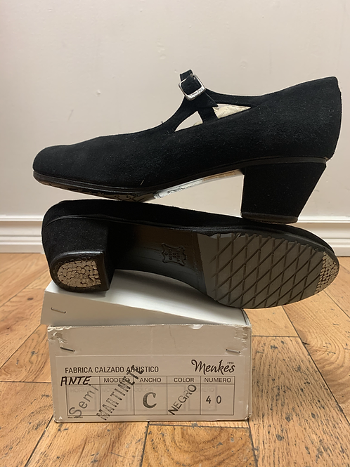 Menkes Women's Flamenco Shoe 40