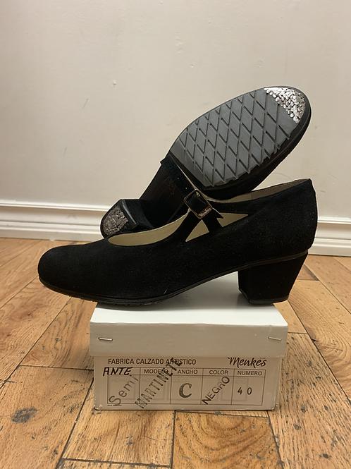 Menkes Women's Flamenco Shoes 40