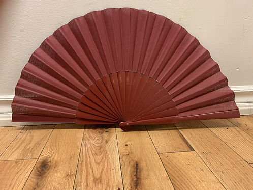 Brown Fan Pericon