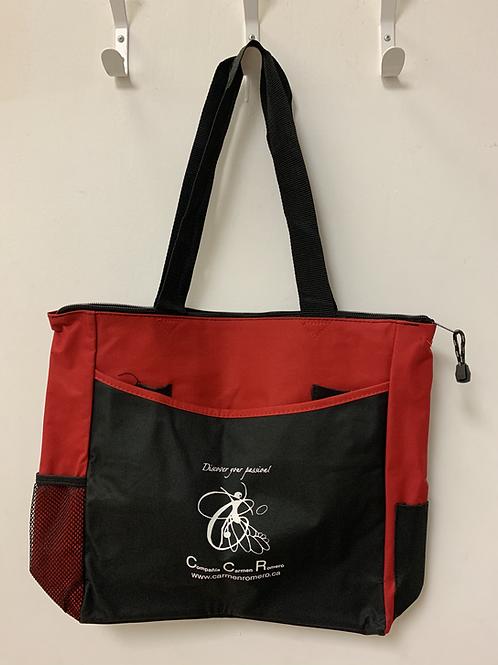 CCRS Dance Bag