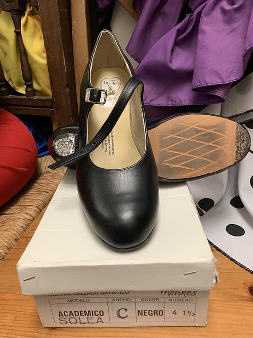 Menkes Women's Flamenco Shoe 41.5