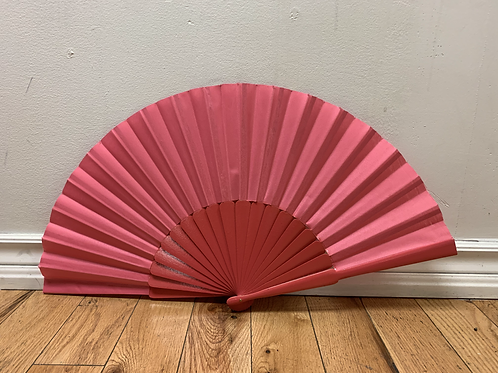 Rose Fan Pericon
