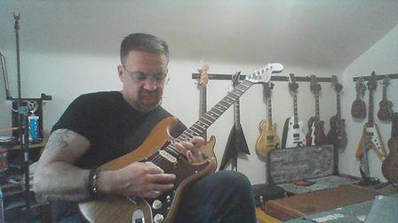 Brent Newbold; Aging Teen Idol