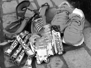 Beginning to Run.  Tricks and Tips.