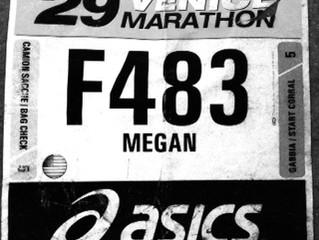 To marathon or not to marathon           Part 1