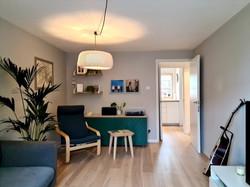 Tamworth Living Room